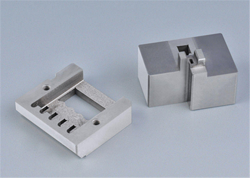 Ra 0.1 stamped metal products  Custom Machined Parts EDM Processing/stamping press parts